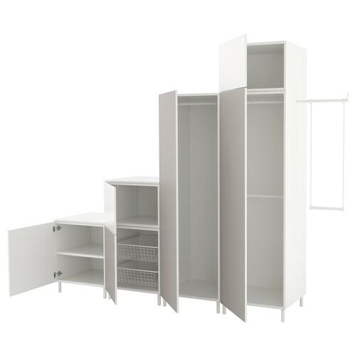 IKEA プラッツァ ワードローブ