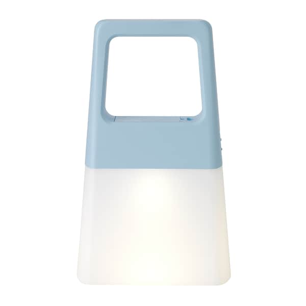 PRINSBO プリンスボー LEDナイトライト, ブルー