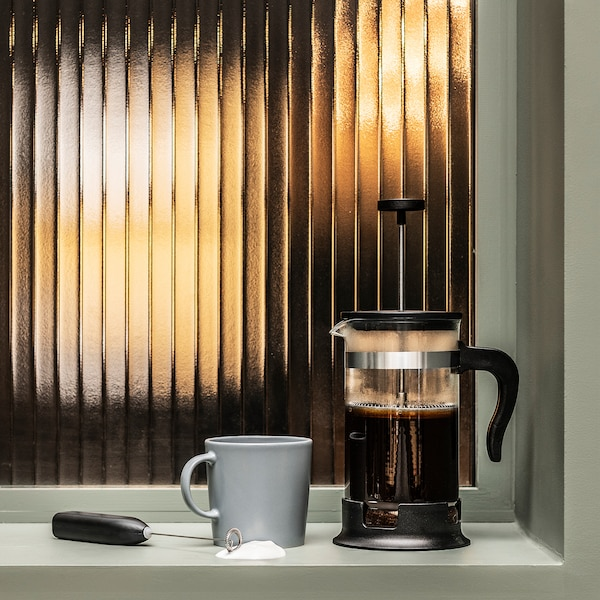 PRODUKT プロドゥクト ミルク泡立て器, ブラック
