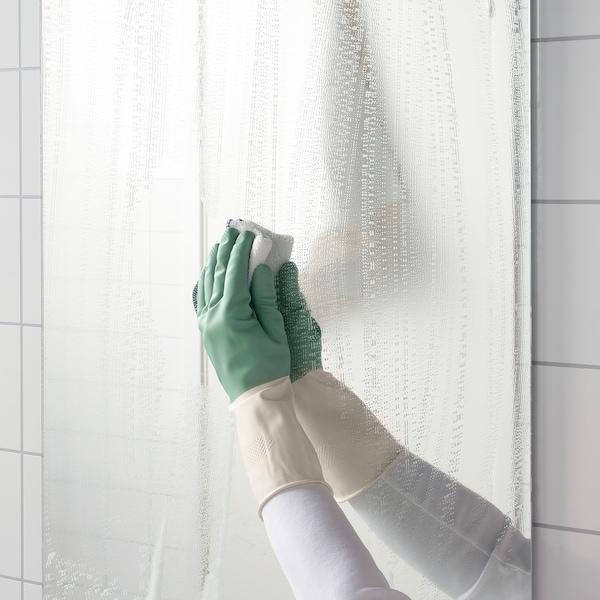 RINNIG リンニング 掃除用手袋, グリーン, M