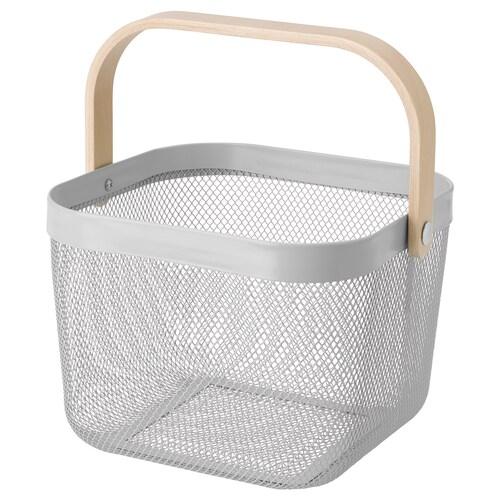 IKEA リーサトルプ バスケット