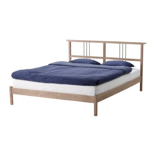 IKEA Rykene Bed Frame