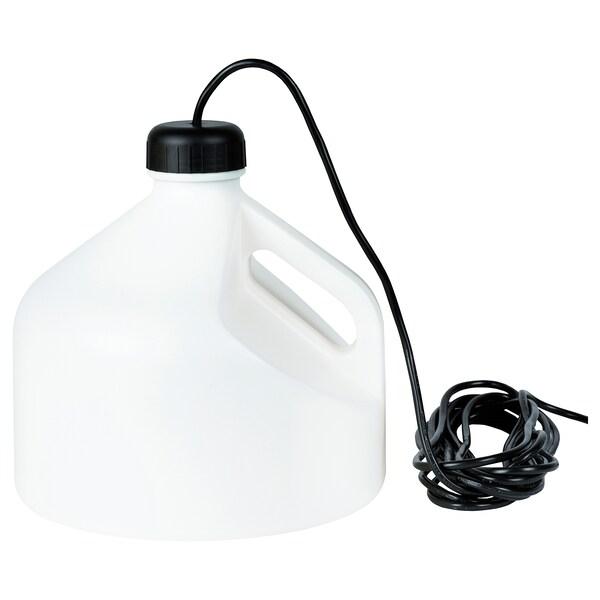 SAMMANKOPPLA サッマンコップラ LEDマルチユース照明, ホワイト