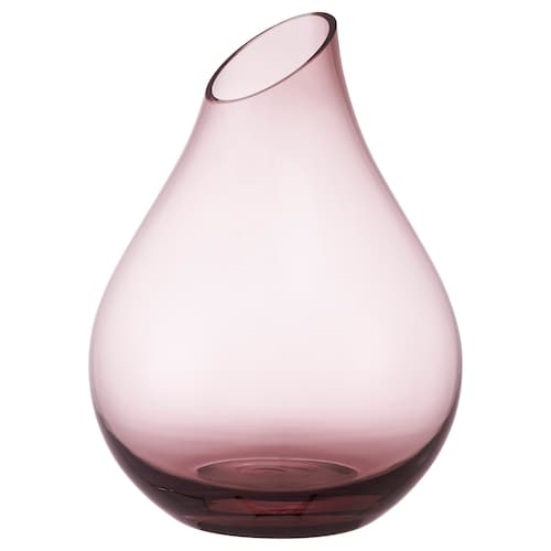 IKEA サンオーリク 花瓶