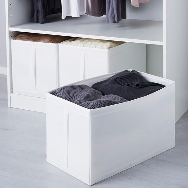 IKEA スクッブ ボックス