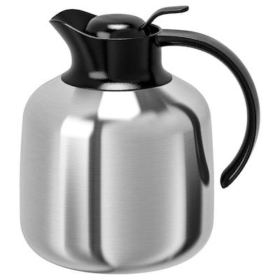 SLUKA スルーカ 魔法瓶, ステンレススチール, 1.8 l
