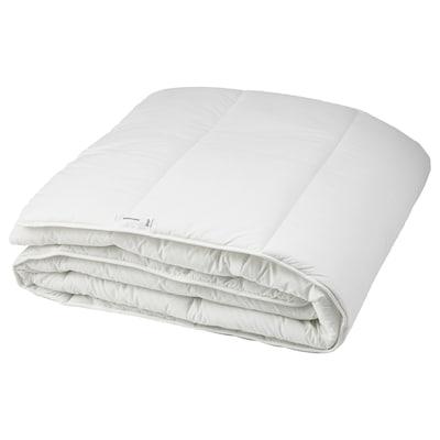 SMÅSPORRE スモースポッレ 掛け布団 やや厚手, 200x200 cm