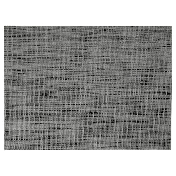 SNOBBIG スノッビグ ランチョンマット, ダークグレー, 45x33 cm