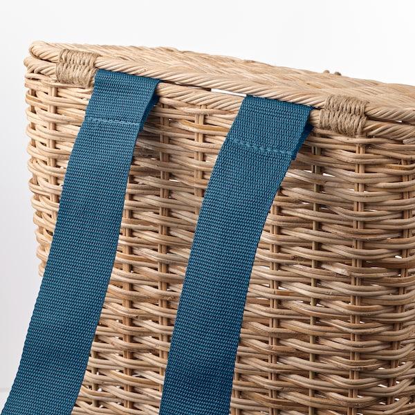 SOMMARDRÖM ソマルドローム バックパック, 籐, 20 l