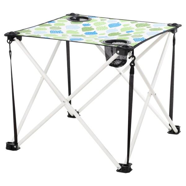 STEKNING ステクニング 折りたたみテーブル, 木立