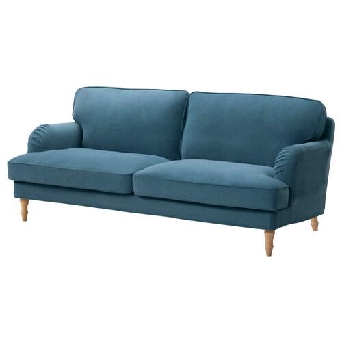 IKEA ストックスンド 3人掛けソファ