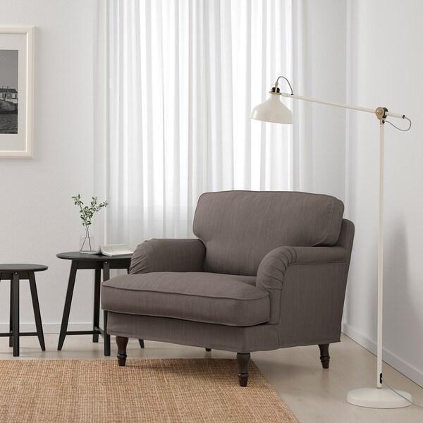 IKEA ストックスンド パーソナルチェア