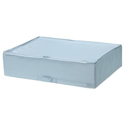 STUK ストゥーク 収納ケース, ブルーグレー, 71x51x18 cm