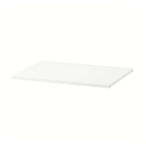 ストゥヴァ グルンドリグ 棚板 ホワイト 56 cm 45 cm