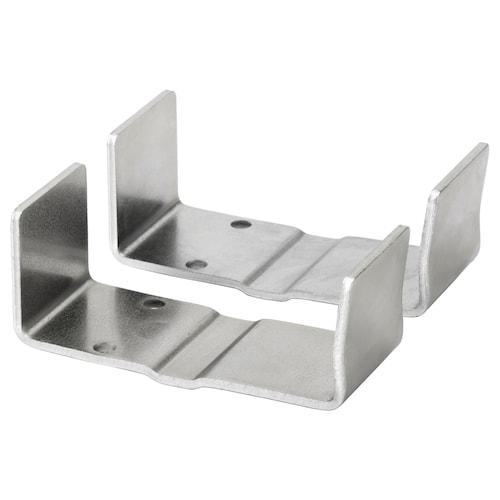 IKEA スルターン 接続固定具 脚付きマットレス用