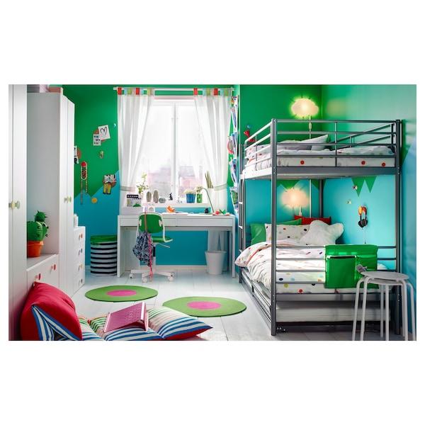 IKEA スヴェルタ 2段ベッドフレーム