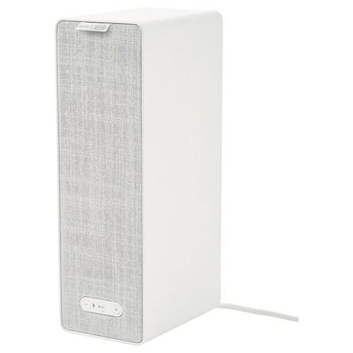 シンフォニスク ブックシェルフ型WiFiスピーカー ホワイト 10 cm 15 cm 31 cm 150 cm