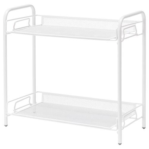 IKEA テヴァーレン 収納ユニット