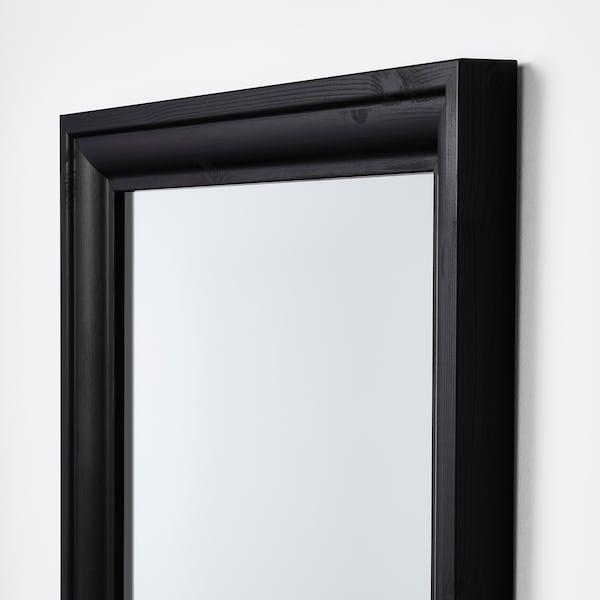 TOFTBYN トフトビーン ミラー, ブラック, 52x140 cm