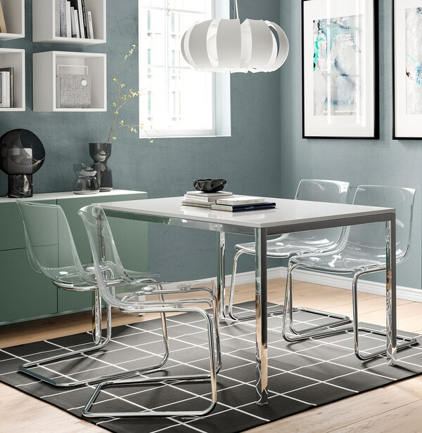 IKEA トールスビー テーブル