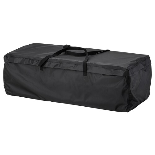 IKEA トステロー 収納バッグ クッション用