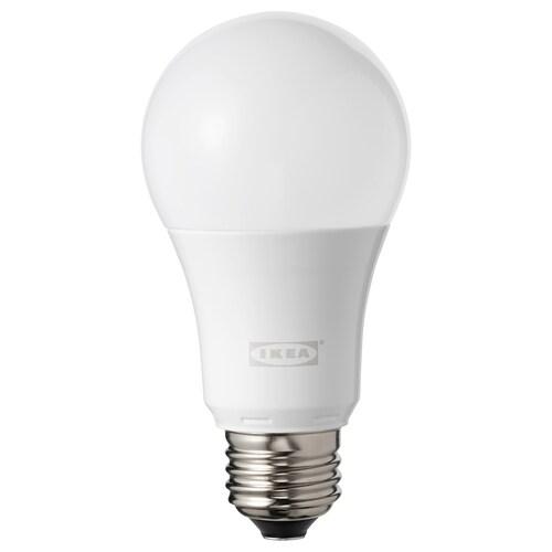 IKEA トロードフリ Led電球 e26 600ルーメン
