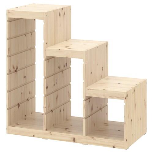 IKEA トロファスト フレーム