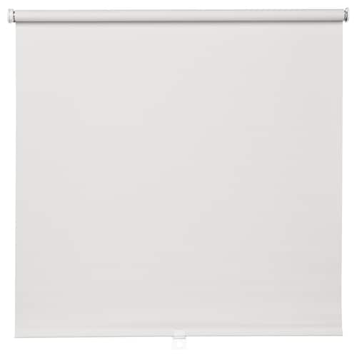 IKEA トゥップルール 遮光ローラーブラインド