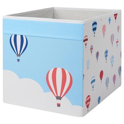 ウップトーグ ボックス, 模様入り, 33x38x33 cm