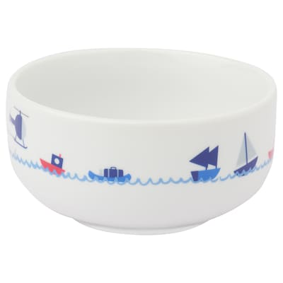 UPPTÅG ウップトーグ 茶碗/小鉢, 10 cm