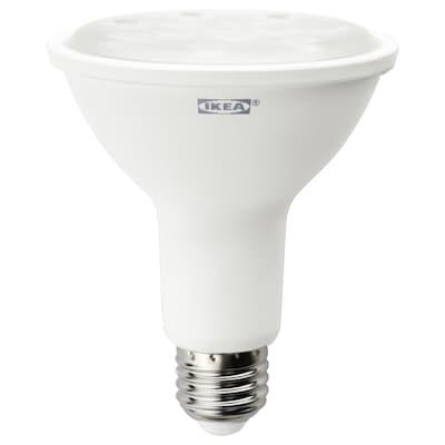 VÄXER ヴェクセル LED電球 栽培用 PAR30 E26, 10 W