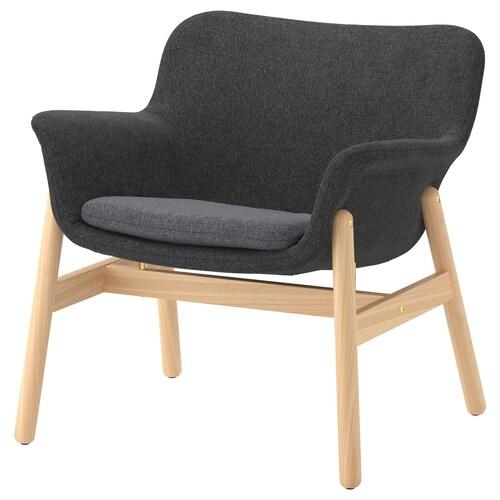 IKEA ヴェードボー パーソナルチェア