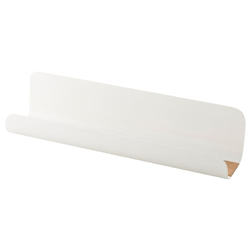 ヴェムンド ペン/消しゴムホルダー ホワイト 27 cm 6 cm 300 g