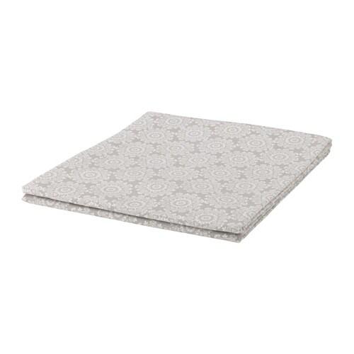 IKEA Linen Tablecloth