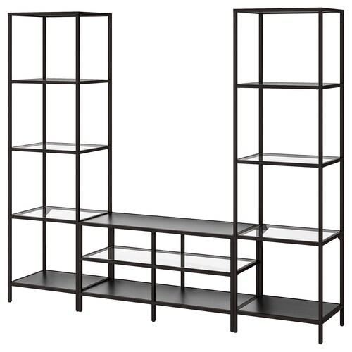 IKEA ヴィットショー テレビボード