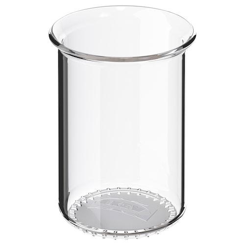 ヴォクスナン コップ ガラス 11 cm 40 cl