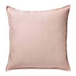 AINA cushion cover, light pink