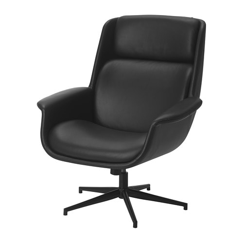ÄLEBY Swivel armchair - IKEA