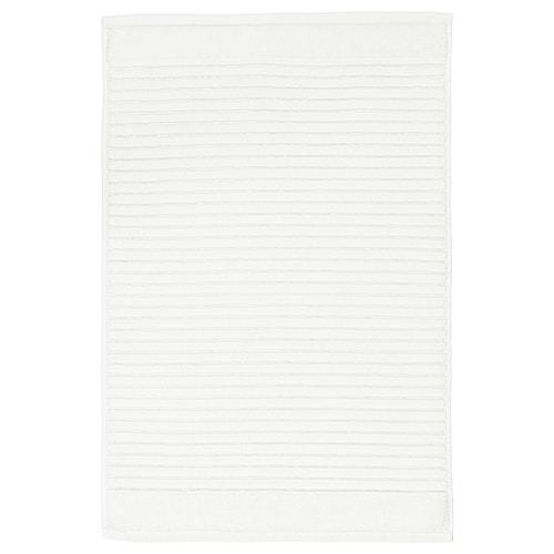 ALSTERN bath mat white 60 cm 40 cm 0.24 m² 900 g/m²
