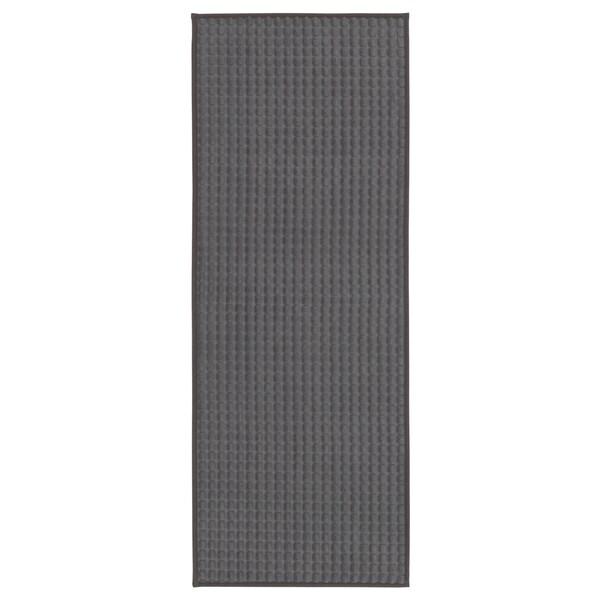 Bryndum Kitchen Mat Grey 45x120 Cm Ikea