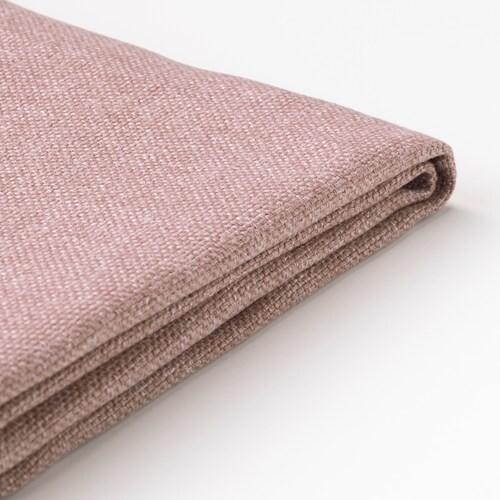 IKEA DELAKTIG Cover for seat cushion, armchair