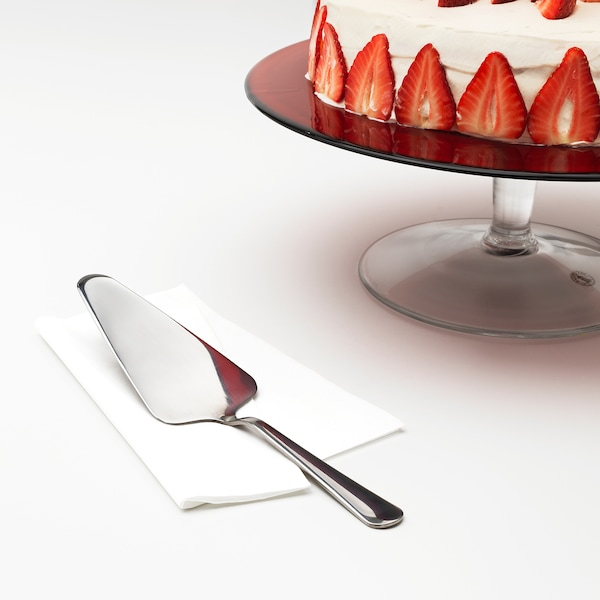 DRAGON Cake-slice, stainless steel, 25 cm