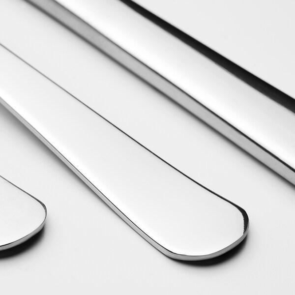 DRAGON Children's 3-piece cutlery set, stainless steel