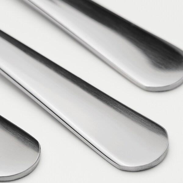 DRAGON Teaspoon, stainless steel, 13 cm