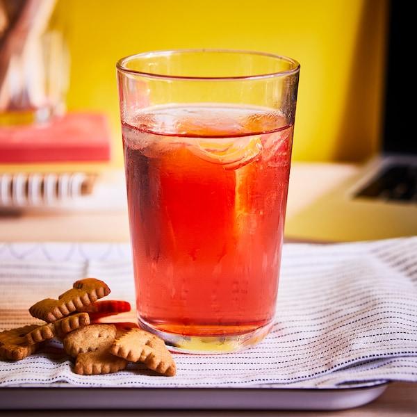 DRYCK LINGON Lingonberry syrup