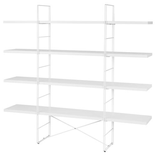 IKEA ENETRI Shelving unit