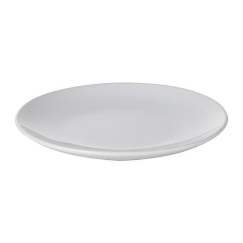 FÄRGRIK Side plate - IKEA
