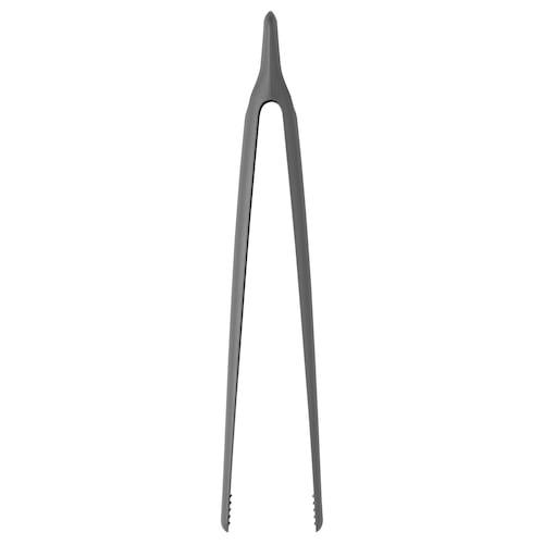 FULLÄNDAD cooking tweezers grey 28 cm
