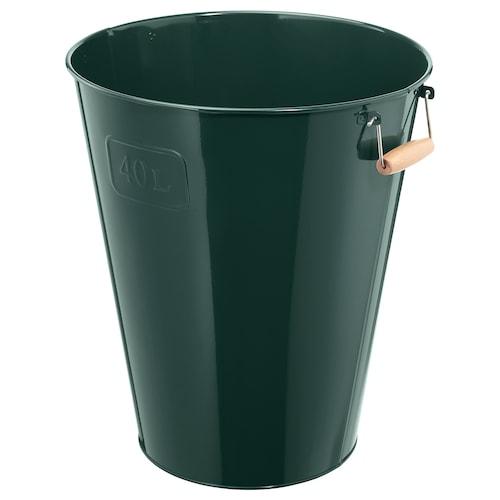 GRÄSLÖK plant pot in/outdoor/green 48 cm 41 cm 32 cm 40 cm