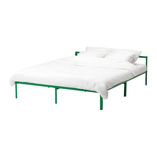 GRIMSBU Bed frame - IKEA